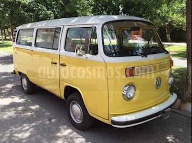 foto Volkswagen Combi Manual