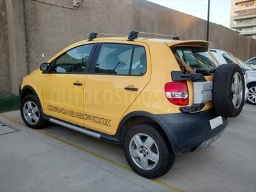 Volkswagen CrossFox  1.6 Comfort  2008