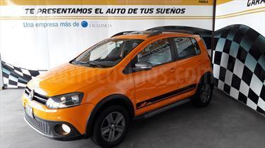 foto Volkswagen CrossFox 1.6L ABS Piel y Qc