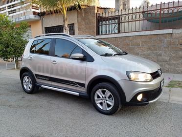 foto Volkswagen CrossFox 1.6L ABS