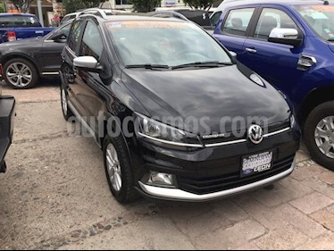 Foto venta Auto Seminuevo Volkswagen CrossFox 1.6L ABS (2016) color Negro precio $195,000