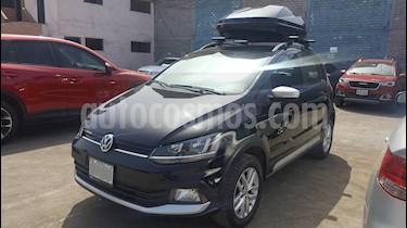 Foto venta Auto Usado Volkswagen Crossfox 1.6L Higline  (2015) color Negro precio u$s12,500