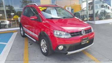 Foto Volkswagen CrossFox 1.6L Piel y Qc