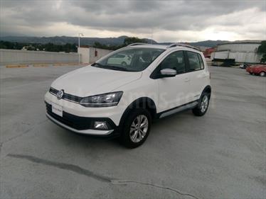 foto Volkswagen CrossFox 1.6L Quemacocos