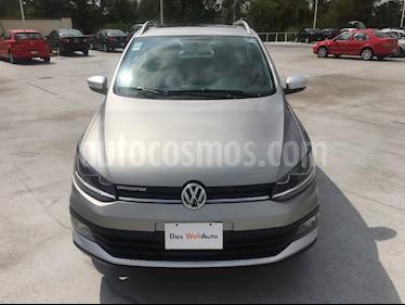 Foto venta Auto Seminuevo Volkswagen CrossFox 1.6L (2016) color Plata Egipto precio $185,000