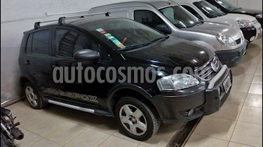 foto Volkswagen CrossFox Comfortline