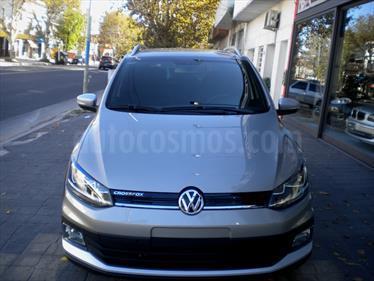 Foto Volkswagen CrossFox Highline