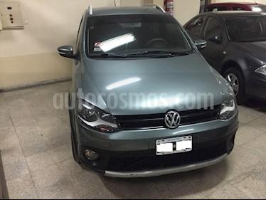 foto Volkswagen CrossFox Trendline