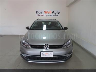foto Volkswagen CrossGolf 1.4L