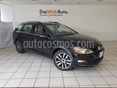 Foto venta Auto usado Volkswagen CrossGolf 1.4L (2016) color Negro precio $314,900