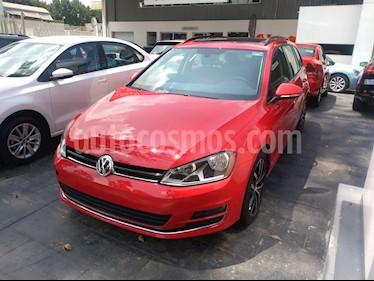 Foto venta Auto Seminuevo Volkswagen CrossGolf 1.4L (2016) color Rojo precio $314,999