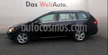 Foto venta Auto Seminuevo Volkswagen CrossGolf 1.4L (2016) color Negro precio $274,503