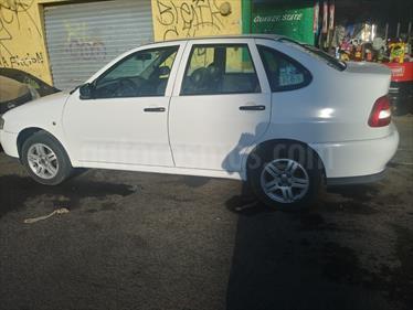 foto Volkswagen Derby 1.8L Mi