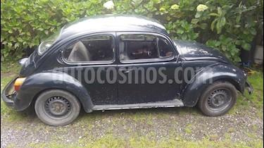 Foto venta Auto Usado Volkswagen Escarabajo 1.3 (1997) color Negro precio $1.600.000