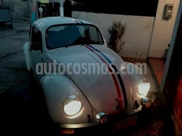 Foto venta Auto usado Volkswagen Escarabajo 1.6 (1997) color Blanco precio $2.200.000
