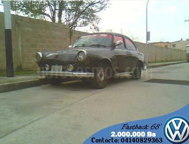 foto Volkswagen Escarabajo 1600