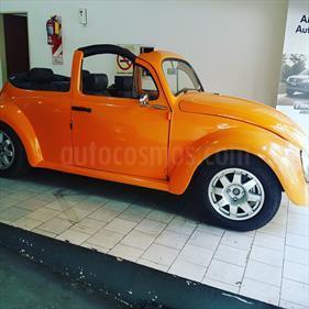 foto Volkswagen Escarabajo Last Edition