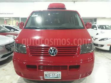 foto Volkswagen Eurovan Pasajeros Ac