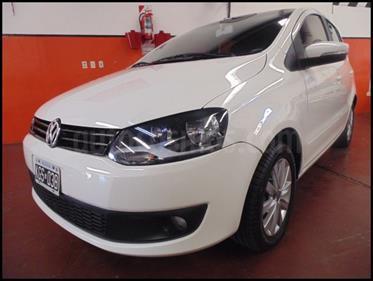 foto Volkswagen Fox 1.6 Highline 5Ptas. (ABS)