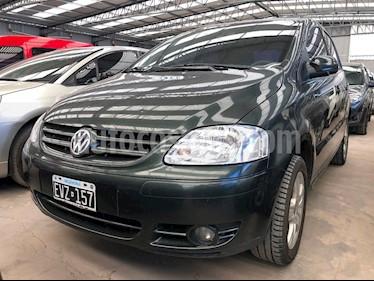 Foto venta Auto Usado Volkswagen Fox 2005 (2005) color Verde precio $165.000