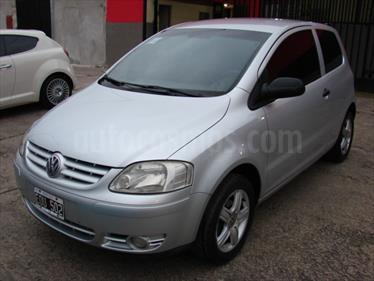 Foto Volkswagen Fox 3P Comfortline Pack