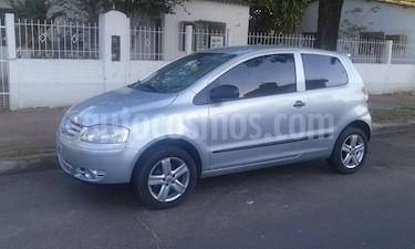 foto Volkswagen Fox 3P Comfortline Plus