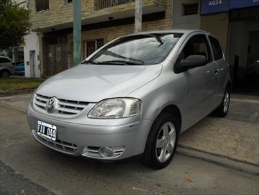 Volkswagen Fox 3P Comfortline 2005