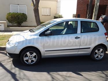 foto Volkswagen Fox 3P Comfortline