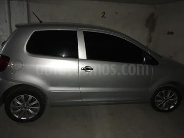 Foto venta Auto Usado Volkswagen Fox 3P Comfortline (2011) color Plata precio $150.000