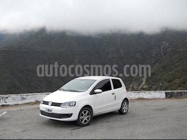 Foto venta Auto usado Volkswagen Fox 3P Comfortline (2014) color Blanco precio $261.000