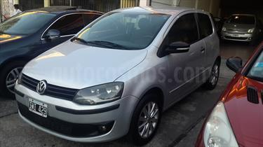 foto Volkswagen Fox 3P Highline