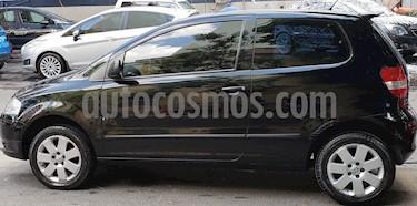 Foto venta Auto Usado Volkswagen Fox 3P Route (2008) color Negro precio $150.000
