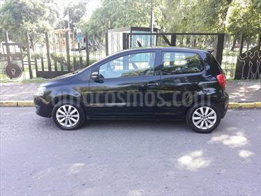 Foto venta Auto Usado Volkswagen Fox 3P Trendline (2011) color Negro precio $170.000
