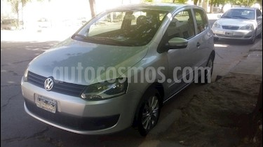 Foto venta Auto Usado Volkswagen Fox 3P Trendline (2012) color Plata Reflex precio $203.000