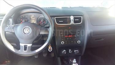 Foto venta Auto usado Volkswagen Fox 5P Comfortline Pack (2012) color Gris Urano precio $195.000