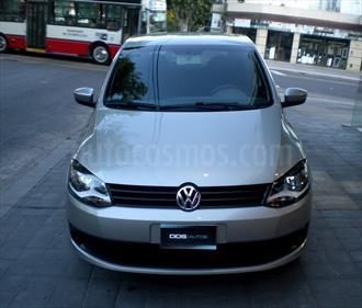 Volkswagen Fox 5P Comfortline Pack  2014