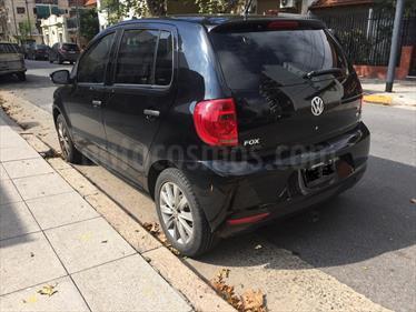 Foto venta Auto Usado Volkswagen Fox 5P Comfortline Pack (2013) color Negro Profundo precio $180.000