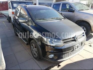 Foto venta Auto usado Volkswagen Fox 5P Comfortline SDI  (2011) color Negro precio $210.000