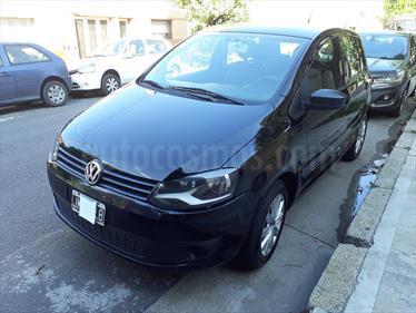 Foto venta Auto usado Volkswagen Fox 5P Comfortline (2010) color Negro precio $160.000