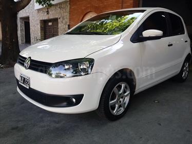 Foto Volkswagen Fox 5P Comfortline