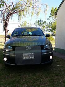 Foto venta Auto Usado Volkswagen Fox 5P Comfortline (2012) color Gris Vulcano precio $185.000