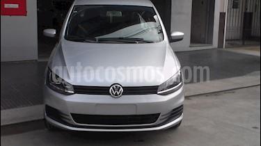 Foto venta Auto Usado Volkswagen Fox 5P Comfortline (2017) color Plata Metalizado precio $359.900