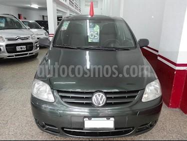 foto Volkswagen Fox 5P Route