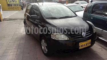 Foto venta Auto Usado Volkswagen Fox 5P Route (2007) color Negro precio $149.000