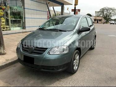 Foto venta Auto usado Volkswagen Fox 5P Route (2010) color Gris Oscuro precio $177.000