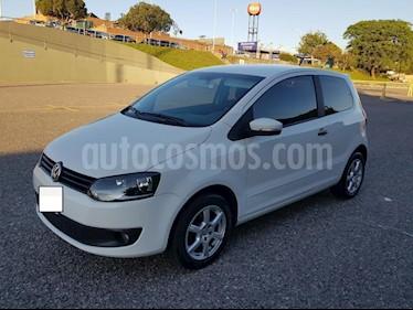 Foto venta Auto Usado Volkswagen Fox 5P Trendline SDI  (2014) color Blanco precio $270.000