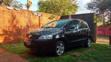 foto Volkswagen Fox 5P Trendline