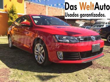 Volkswagen GLI 2.0T DSG 2014