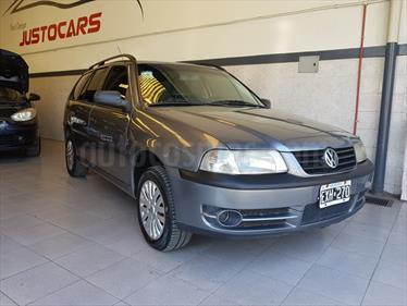 Foto venta Auto Usado Volkswagen Gol Country - (2004) color Gris Oscuro precio $110.000