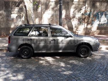 Foto venta Auto usado Volkswagen Gol Country 1.4 Power (2012) color Gris Mate precio $145.000